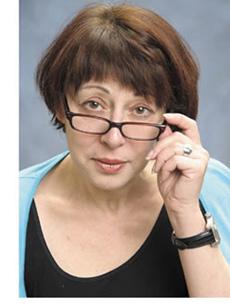 Susan Baxter Hi I m Susan